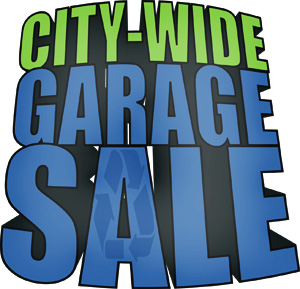 City-wide-Garage-Sale-recycle-logo