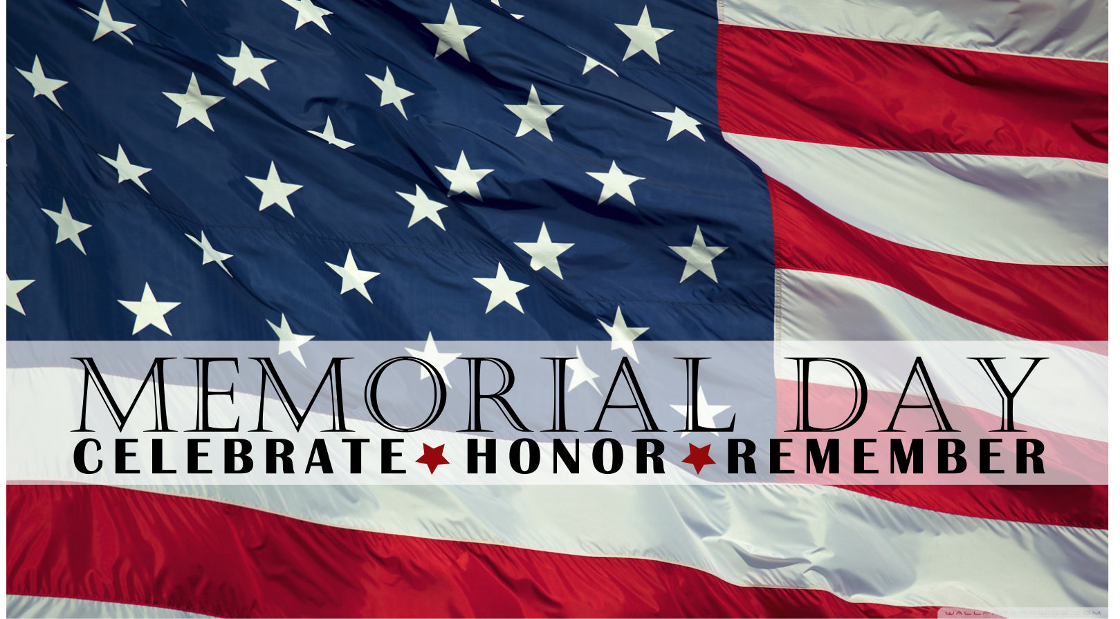 Image result for office closed memorial day 2018